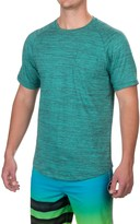 Imperial Motion Pocket T-Shirt - Short Sleeve (For Men)