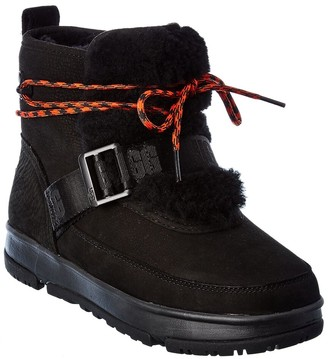 UGG Classic Weather Leather Hiker