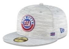 New Era New York Giants On-Field Sideline 59FIFTY Cap