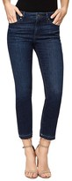 Sanctuary Robbie Slim Released Hem Crop Jeans in Tasha