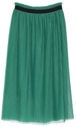 Isa Belle ISABELLE BLANCHE Paris Long skirt