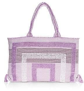 Antonello Tedde Women's Martis Quadri Tote Bag