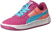 Puma GV Special Canvas Kids Classic Sneaker (Infant/Toddler/Little Kid/Big Kid)