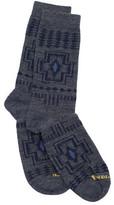 Pendleton Harding Crew Sock