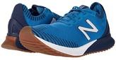New Balance FuelCell Echo Heritage (Mako Blue/Natural Indigo) Men's Running Shoes