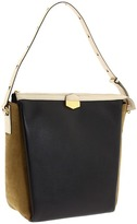 Marc by Marc Jacobs Spot On Colorblocked Hobo