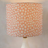 Minted Kitty Power Drum Lampshades