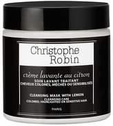 Christophe Robin Cleansing Mask with Lemon