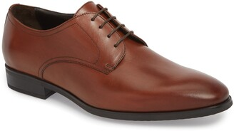 To Boot Dwight Plain Toe Derby