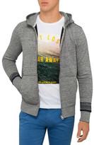 BOSS ORANGE Hooded Sweatsshirt
