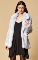 Somedays Lovin Hocus Faux Fur Coat