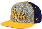 Top of the World UCLA Bruins Reflector Snapback Cap