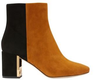 Tory Burch Gigi high-heeled ankle boots
