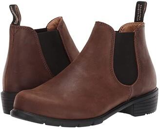 Blundstone BL1970 (Antique Brown) Women's Boots