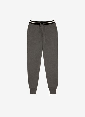 Bally Cotton Knit Lounge pants