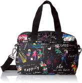 Le Sport Sac Essential Small Uptown Satchel
