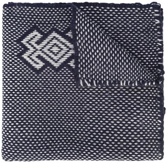 Voz Knitted Scarf