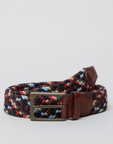 Barbour Ford Webbing Belt