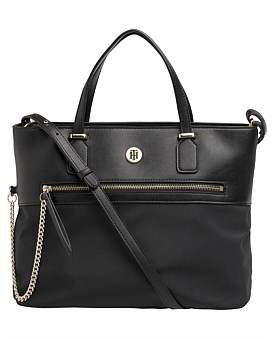 Tommy Hilfiger Core Nylon Med Tote