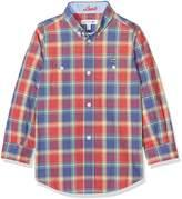 Lacoste Boy's CJ2868 Shirt