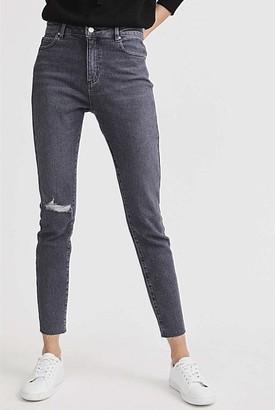 Witchery Slim Fit Knee Jean