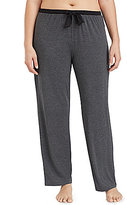 DKNY Plus Jersey Sleep Pants