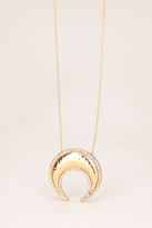 House Of Harlow Necklaces / Longcollars - n002262 - Yellow / Golden