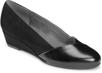 Aerosoles A2 by Love Game Women's Wedge Shoes