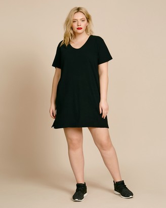 LnA Skylar Dress