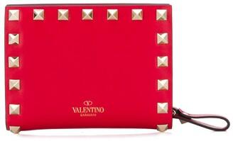 Valentino Rockstud wallet