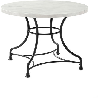Crosley Madeleine 40In Round Dining Table