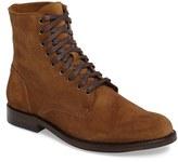 Frye Men's Will Plain Toe Boot