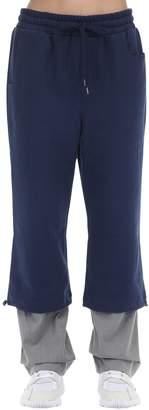 Ader Error Tech Layered Pants