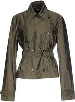 Richmond X Overcoats