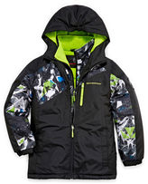 Weatherproof Heavyweight Vestee Jacket - Preschool Boys 4-7