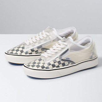Vans Checkerboard ComfyCush Slip-Skool
