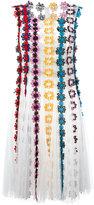 Mary Katrantzou Nash dress - women - Silk/Polyester - 10
