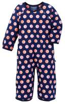 Toobydoo Juicy Dots Jumpsuit (Baby Girls)
