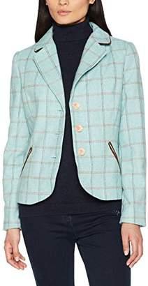 Joe Browns Women's Summer Check Jacket A