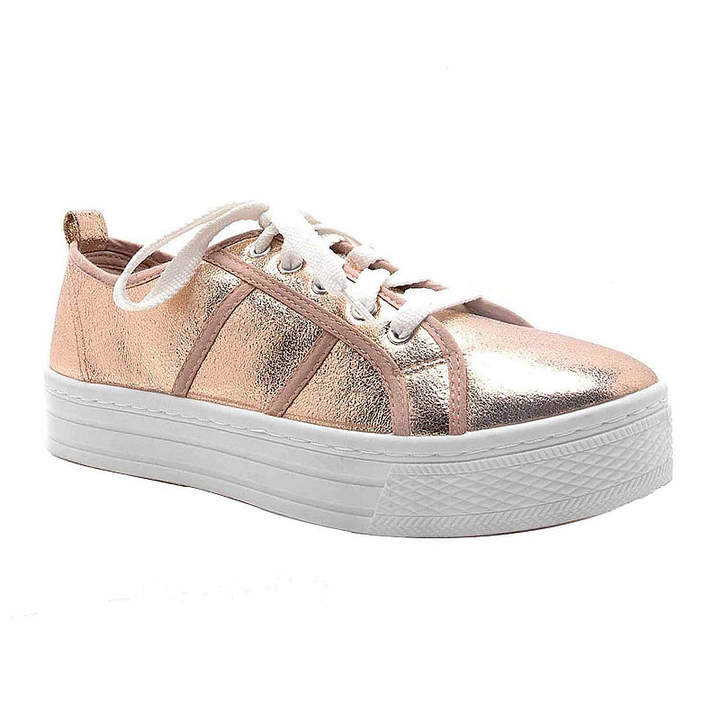 b9c3a6d30ef5 Qupid Women s Sneakers - ShopStyle