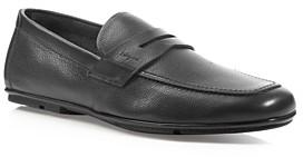 Salvatore Ferragamo Men's Nuevo Penny Loafers, (42.9% off) - Comparable value $525