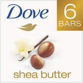 Dove Purely Pampering Beauty Bar Shea Butter