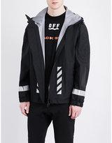 Moncler O Rain Jacket