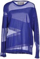 Maison Rabih Kayrouz Sweaters