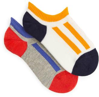 Arket Sneaker Socks, 2 Pairs