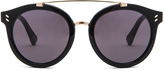 Stella McCartney Pantos Frame Sunglasses