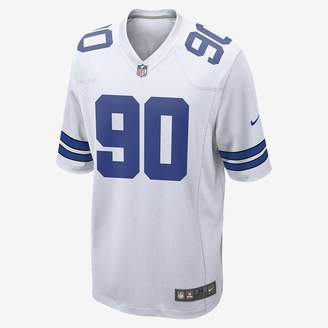 Nike Men's Football Jersey NFL Dallas Cowboys Game (Demarcus Lawrence)
