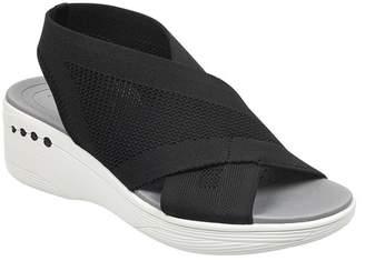 Easy Spirit Blast Wedge Sport Sandal