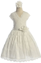 No Name Cute Lace Dress