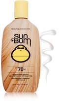 Sun Bum SPF 70 Moisturizing Sunscreen Lotion